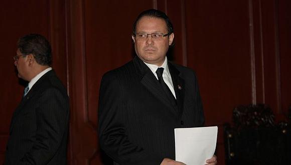Magistrado Carlos Mesía denunciará al Perú ante la CIDH