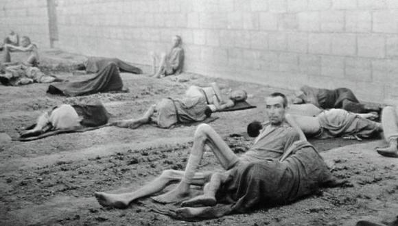 La inesperada lección de hambruna que nazis dieron a Holanda