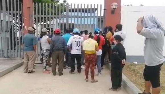 La Libertad: Familiares del menor fallecido en Virú indican que solo había salido a visitar a un pariente (Foto: difusión)