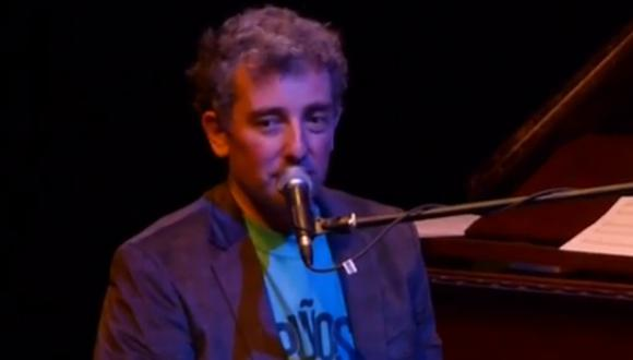 Guido Montoya Carlotto. (Captura de pantalla: YouTube)
