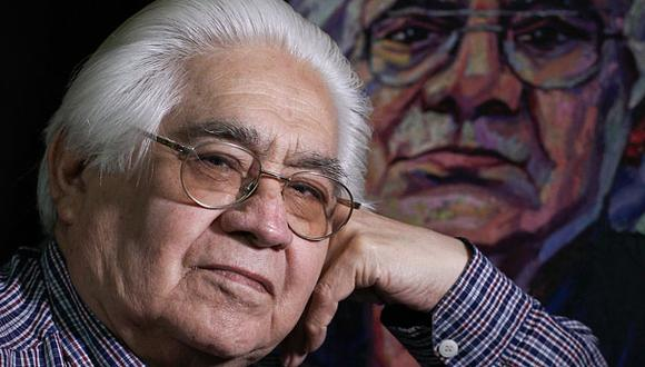 "Oswaldo Reynoso: ""Dijeron que mi libro era repugnante"""