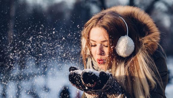 Las temperaturas bajo cero pueden aumentar la deshidratación de nuestra piel. (Foto: freestocks.org / Pexels)