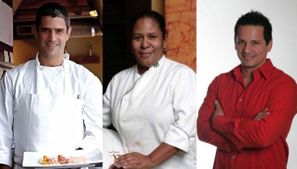 Perú culinario estará presente en la Feria del Libro de Bogotá