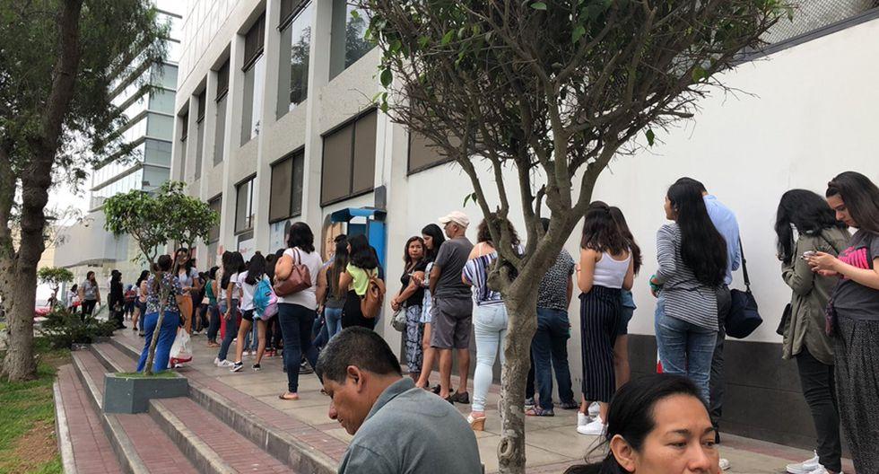 Shawn Mendes en Lima. (Foto: Difusión)