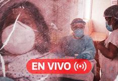 Coronavirus Perú EN VIVO   Cifras y noticias en el día 229 del estado de emergencia, hoy viernes 30 de octubre