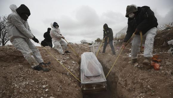 Coronavirus en México | Últimas noticias | Último minuto: reporte de infectados y muertos por COVID-19 hoy, domingo 18 de abril del 2021. (Foto: AP /Christian Chavez).