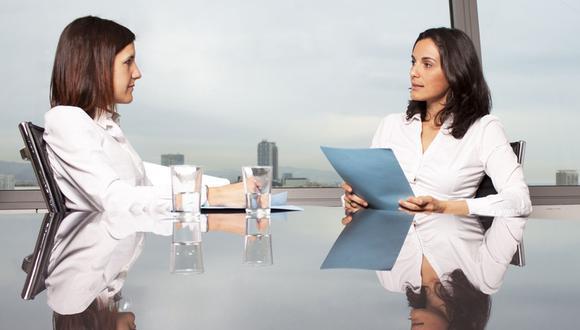 Trabajo: ¿Cuánto exigen los ejecutivos para cambiar de empresa? - 1