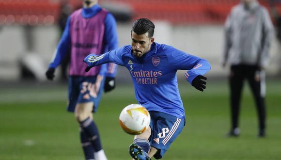 Dani Ceballos espera resolver su situación con Real Madrid con miras a la próxima temporada. (Foto: Reuters)