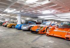 Diez museos virtuales de autos que puedes visitar desde tu hogar   FOTOS
