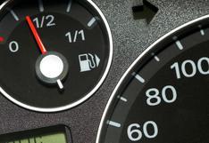 Cinco recomendaciones para ahorrar el combustible de tu vehículo