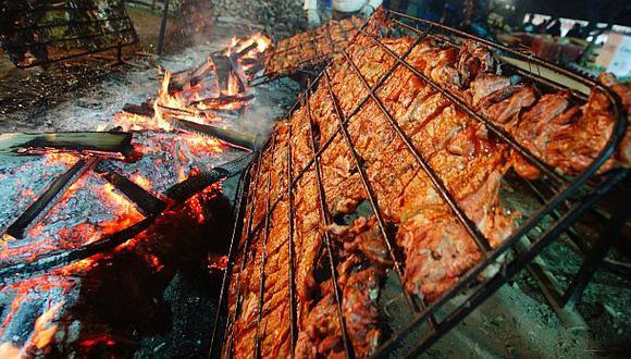 Chancho al palo y a la caja elevan demanda por carne de cerdo