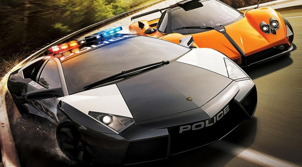 FOTOS: Los mejores videojuegos de autos de todos los tiempos - 1
