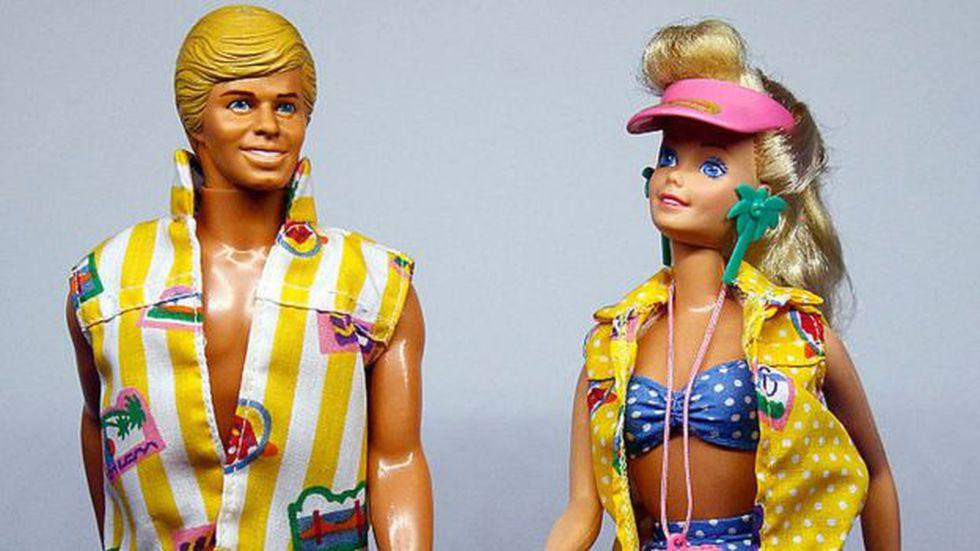 Mattel está poniendo en práctica un plan de reestructuración. (Foto: Getty Images)
