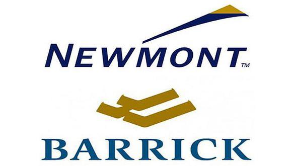 Fracasan las negociaciones para fusionar Barrick y Newmont