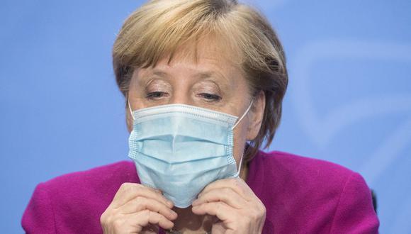 Coronavirus en Alemania | Últimas noticias | Último minuto: reporte de infectados y muertos hoy, miércoles 14 de octubre del 2020 | Covid-19| (Foto: STEFANIE LOOS / AFP) .