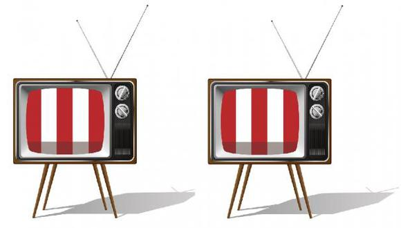 Con esto se arregla la tele, por Fernando Vivas