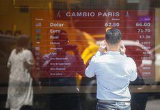 Argentina: ¿en cuánto se cotiza el dólar?, HOY miércoles 6 de noviembre del 2019