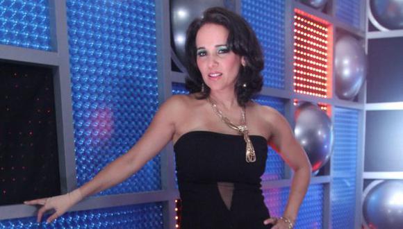"""Erika Villalobos evalúa experiencia en """"Tu cara me suena"""""""
