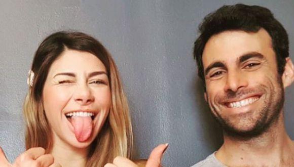 Xoana González está nuevamente ilusionada con el empresario Javier González-Olaechea. (Foto: Instagram)