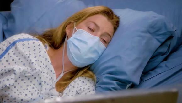"""Las peores cosas que ha sufrido Meredith Grey en """"Grey's Anatomy"""" (Foto: Netflix)"""