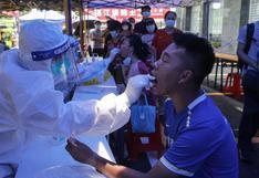 China registra 23 casos nuevos de coronavirus, 4 de ellos por contagio local en Cantón