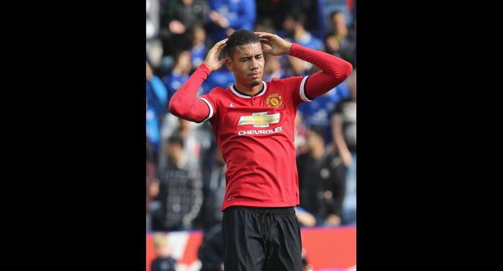 Decepción y tristeza de los jugadores del Manchester United   - 9