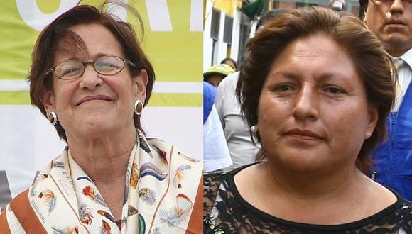 """Villarán: """"Ida Ávila puede ayudar a construir si quiere"""""""