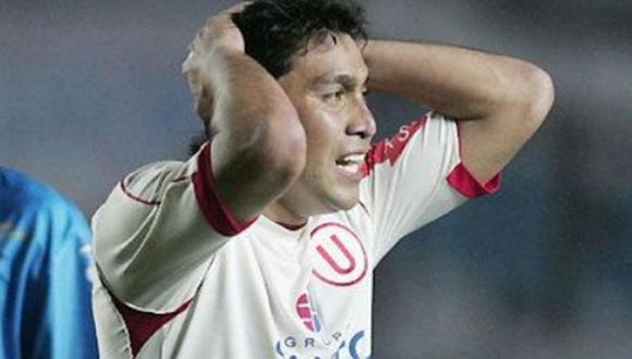 El exfutbolista se enfrentará a la justicia de Chile el próximo 23 de agosto. (Foto: Archivo El Comercio)