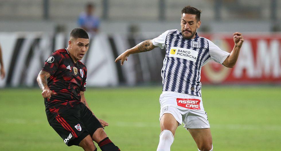 Tomás Costa empezó el año como titular y terminó lesionado. No renovó y no se sabe de su futuro. (Foto: GEC)