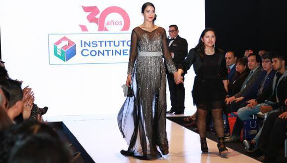 Diseñadoras huancaínas vestirán a candidatas del Miss Perú