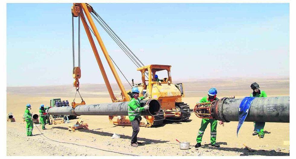 La cartera esperada de ProInversión para el próximo año, asciende a 28 proyectos por US$5.033 millones.