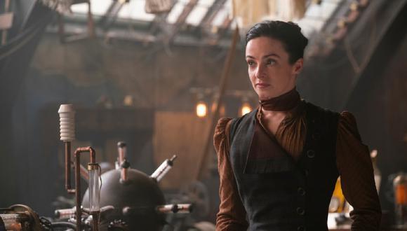 """""""The Nevers"""", la esperada serie de fantasía de HBO Max. (Foto: HBO)"""