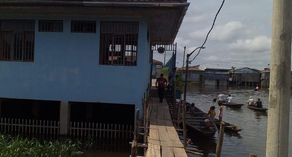 Este 11 de marzo inician las clases escolares a nivel nacional, en medio de emergencia por lluvias. (Foto: Daniel Carbajal)