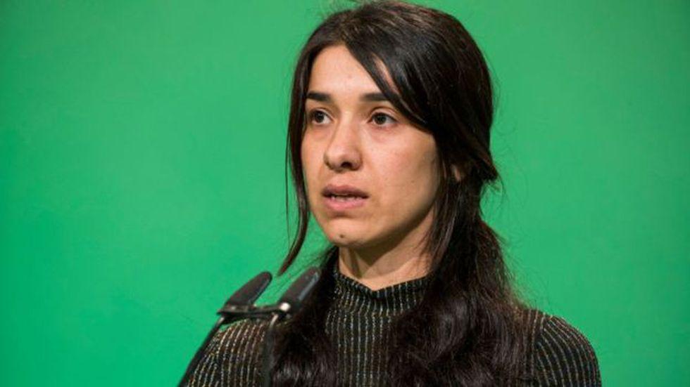 Murad se convirtió en una voz fundamental para entender los abusos cometidos en contra de la minoría yazidí en Irak.