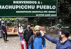 ¿Quieres visitar Machu Picchu? Viajamos a Cusco y estos son los cuidados que debes tener para visitar la ciudadela