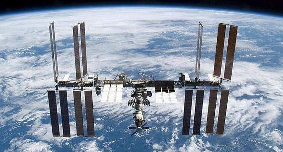 Astronautas realizarán paseo espacial para arreglar Estación Espacial Internacional