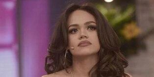 Mayra Goñi se pronuncia tras sufris acoso sexual en Instagram
