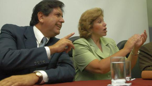 ¿Los narcoindultos afectarán campaña electoral de Alan García?