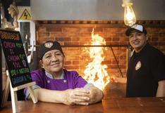 Doña Pochita: la anticuchera de Lince crece