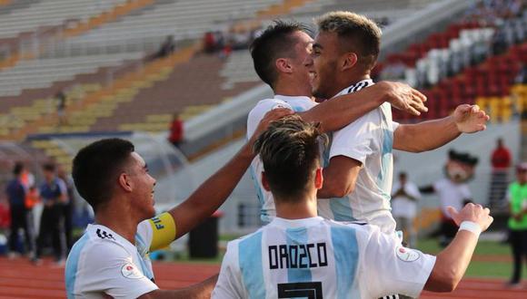 Los jugadores de Argentina festejaron la clasificación al Mundial con música. (Foto: Selección Argentina / Video: ESPN - YouTube)