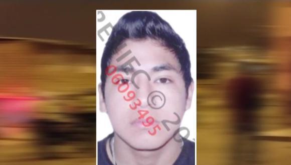 Joven de 24 años fue asesinado luego de evitar que le roben el celular. (Captura: América Noticias)