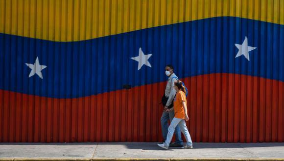 Sepa aquí a cuánto se cotiza el dólar en Venezuela este domingo 25 de abril de 2021. (Foto: AFP)