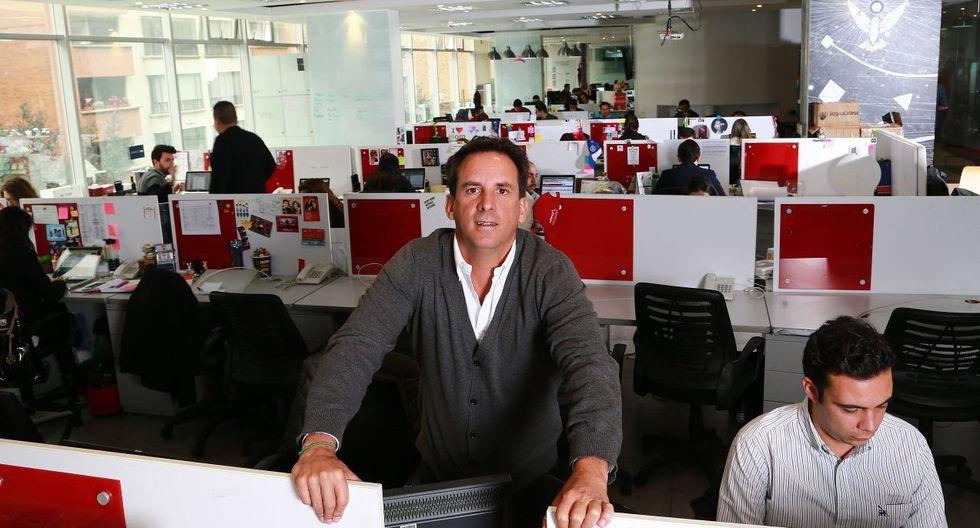 Leyva fundó Sístole, la primera agencia de márketing experiencial en Latinoamérica. El colombiano ha desarrollado proyectos en más de quince países.