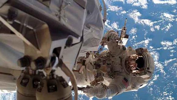 Crean recubrimiento que reduce el desgaste en naves espaciales