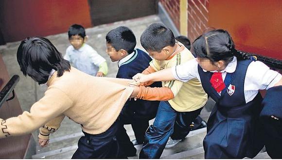 Violencia escolar en los colegios: consejos para combatirlos