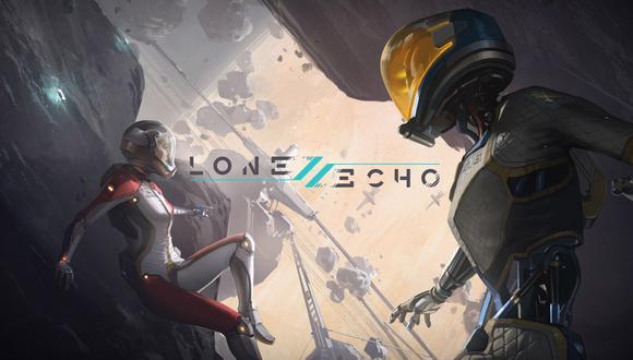 Lone Echo II. (Imagen: Facebook / Oculus)