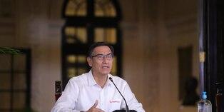 Vizcarra pide al Congreso mantener la paridad y alternancia para elecciones del 2021