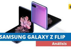 ANÁLISIS | ¿Vale la pena un smartphone con pantalla plegable? | Samsung Galaxy Z Flip