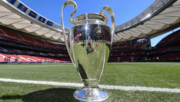 La denominada 'final de 8' de la Champions League se jugará desde el miércoles 12 de agosto a partido único en la ciudad de Lisboa, en Portugal