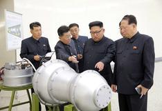 """Corea del Norte: """"El destino de EE.UU. está en nuestras manos"""""""